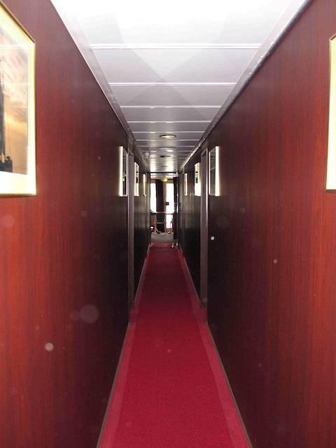 Eastern Comfort Hostel Boat Berlin Review By Eurocheapo